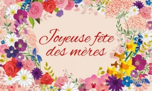 Toutes les fleurs du monde pour toi