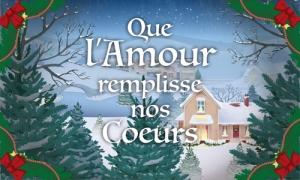 Carte Noel : envoyez des cartes de Noel virtuelles gratuites