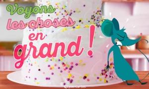 Cartes Anniversaire Enfants Virtuelles Gratuites Cybercartes Com