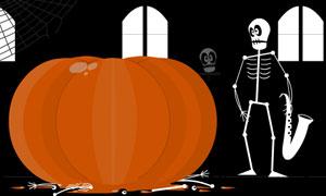 Halloween en musique