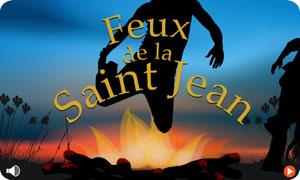 Feux de la St Jean