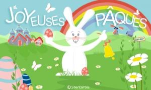 Les lapins arrivent !!