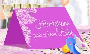 Cartes Félicitations Naissance Gratuites