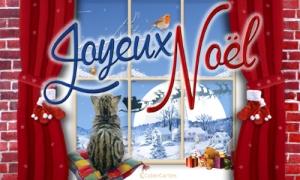Un joyeux Noël tout en douceur