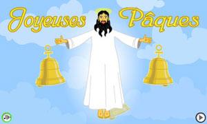 Pâques chrétienne