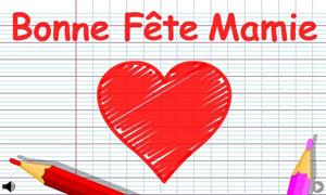 Bonne Fête Mamie !