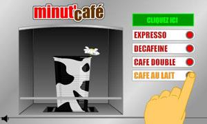 Minut Café