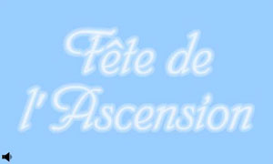 Fête de l'Ascension
