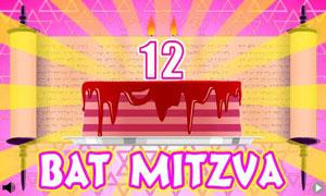 Bat Mitzva