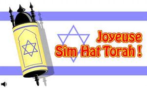 Sim Hat Torah