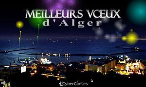 Voeux d'Alger