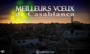 Voeux de Casablanca