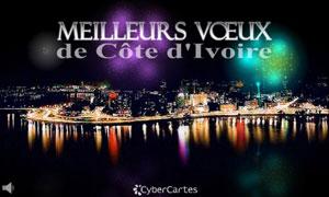 Voeux de Côte d'Ivoire