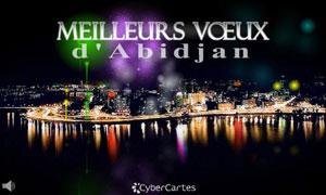 Voeux d'Abidjan