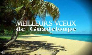 Voeux de Guadeloupe