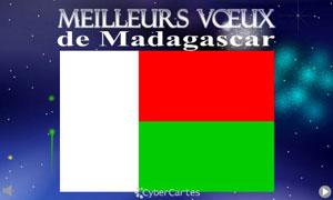 Voeux de Madagascar