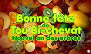 Tou Bi-chevat