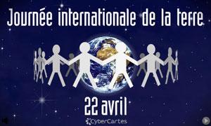 Journée de la Terre