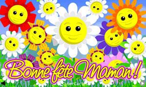 Chorale de fleurs