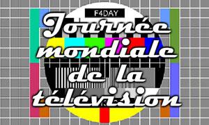 Journée mondiale de la télévision