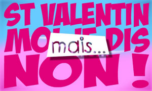 Anti Saint Valentin