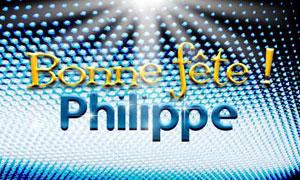 3 mai - Philippe