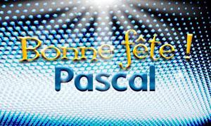 Pascal - 17 mai