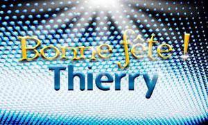 Thierry - 01 juillet
