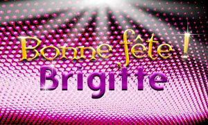 Brigitte - 23 juillet
