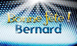 Bernard - 20 août