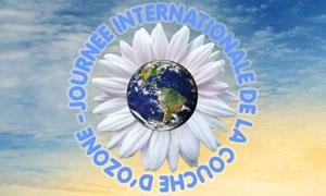 Journée Int. de la couche d'ozone