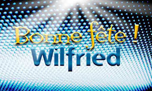 Wilfried - 12 octobre