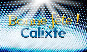 Calixte - 14 octobre