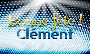 Clément - 23 novembre