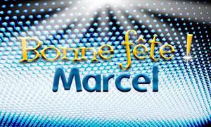 Marcel - 16 janvier