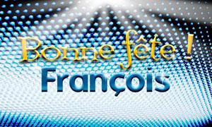 François - 24 janvier