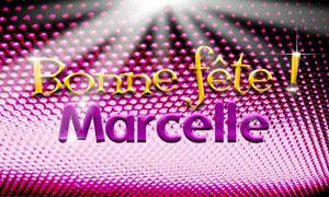 Marcelle - 31 janvier