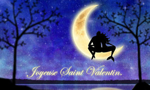 Saint Valentin (plein écran)