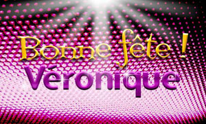 Véronique - 04 février