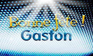 Gaston - 06 février