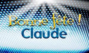 Claude - 15 février