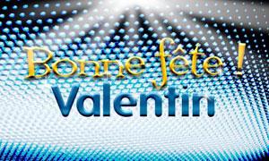 Valentin - 14 février