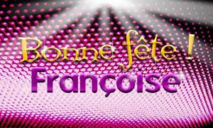 Françoise - 09 mars