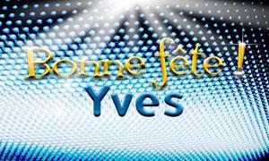 Yves - 19 mai
