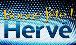 Hervé - 17 juin