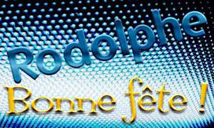 Rodolphe - 21 juin