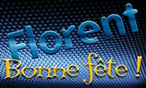 Florent - 4 juillet