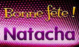 Natacha - 26 août