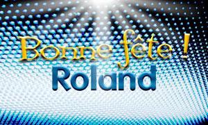 Roland - 15 septembre