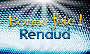 Renaud - 17 septembre